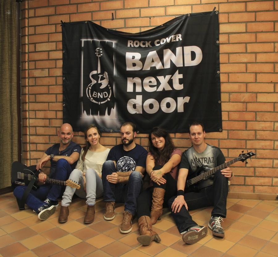 BANDnextdoor