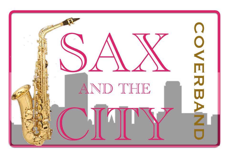 Foto van Sax and the City
