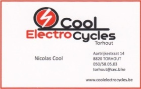 Cool Electro Cycles