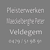 Maeckelberghe Peter